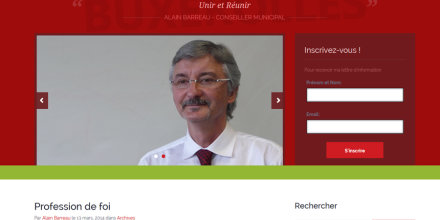 Alain-Barreau.fr