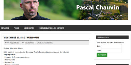 Pascal-Chauvin.fr